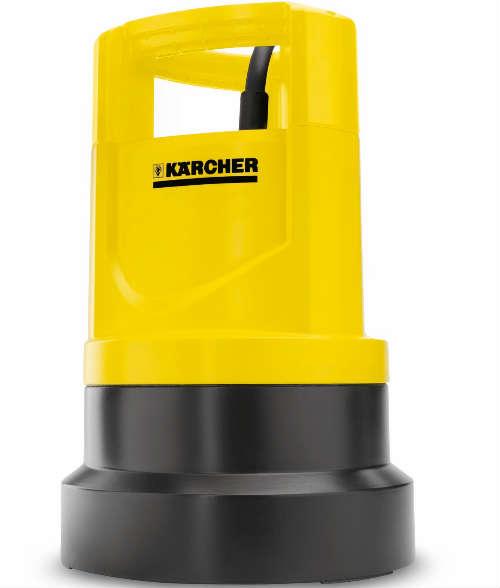 Насос погружной Karcher